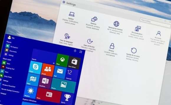 Latest build of Windows 10 arrives on the Fast Ring