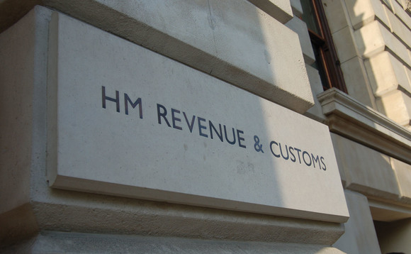 HMRC will take up nearly 35,100 square metres in the new government hub