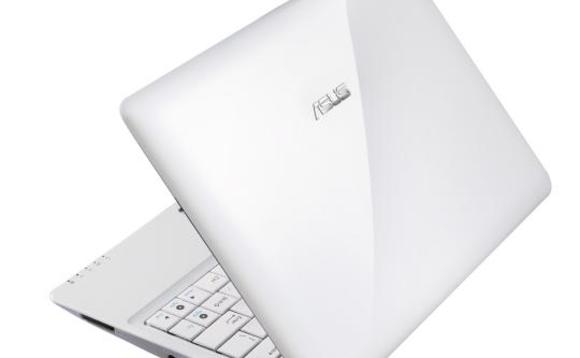 Review: Asus Eee PC 1101HA Seashell netbook