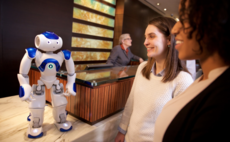 IBM creates Watson-powered robot concierge for Hilton hotel