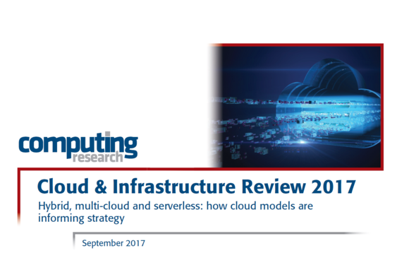 Computing Cloud & Infrastructure Review 2017
