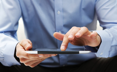 Law firm rolls out iPads to boost productivity