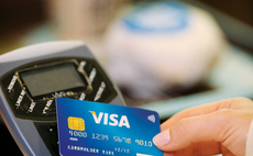 Contactless Visa credit and debit cards open to £1m theft flaw