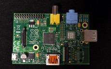 Google unveils AI camera kit for Raspberry Pi