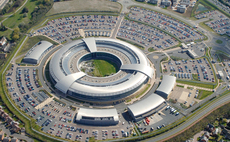 GCHQ announces new director days after rubbishing Donald Trump's wire-tapping claims