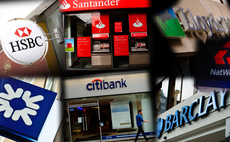 All of UK's major banks and lenders have reported data breaches in the past two years
