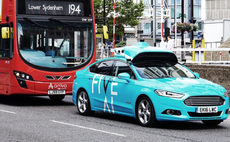 FiveAI driverless car trials begin today on roads in London