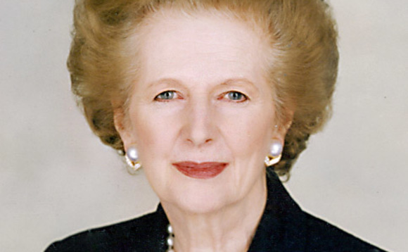 Thatcher hampered government support for IT, papers reveal