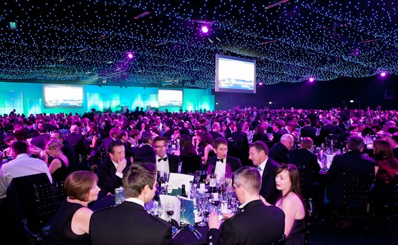 The UK IT Industry Awards 2016 - get your entries in!