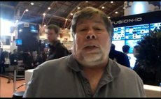 Steve Wozniak says Apple is losing its cool