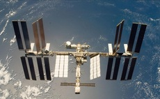 Leak found on International Space Station could have been caused deliberately