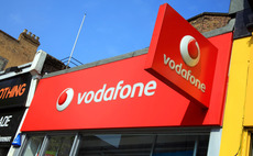 Vodafone UK sales fall 10 per cent due to botched customer data migration
