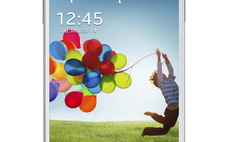 Samsung Galaxy S4: Full specifications