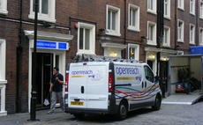 Ofcom fines BT record £42m for failing to compensate rivals for late delivery of infrastructure