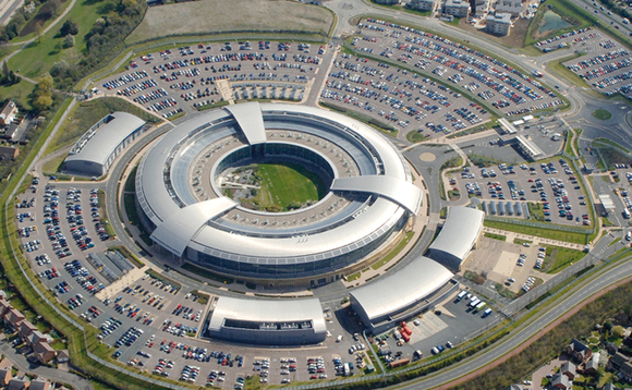 Jeremy Fleming to head up GCHQ