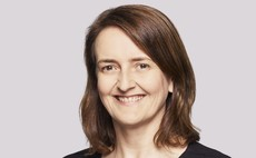 Cait O'Riordan, CIO, Financial Times