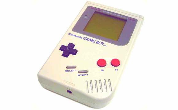 Is Nintendo planning to bring back the classic Game Boy handheld console?