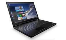 Lenovo reveals ThinkPad P50 and ThinkPad P70 laptops with Intel Xeon processors