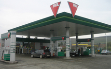 Petrol stations left wide open to security flaw, says Kaspersky