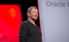 'Our bad - there should be no on and off button for security, it should always be on' says Oracle's Larry Ellison