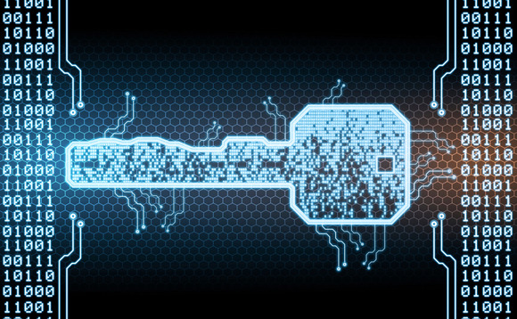 Strong encryption underpins the connected society