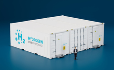 Microsoft tests hydrogen fuel cells for data centre power