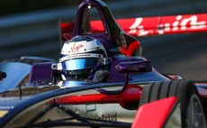 How analytics is driving innovation at the DS Virgin Racing Formula E team