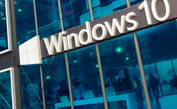 Microsoft warning over accidental release of Windows 10 test build to Insider Program members