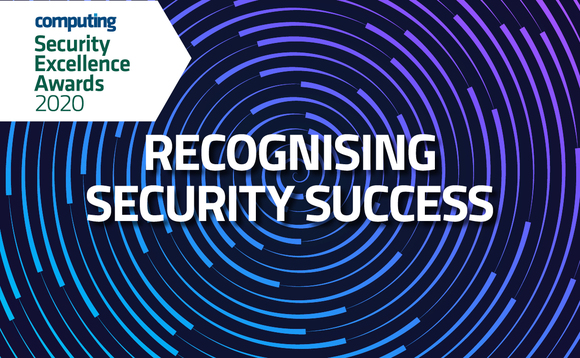 Announcing the winners of the 2020 Security Excellence Awards