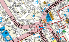 Streetmap loses appeal over Google's promotion of Google Maps