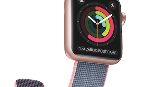 Apple Watches follow smartphones into the banned list for cabinet and other government meetings