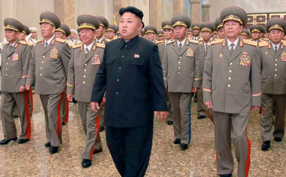 North Korea has sought to raise funds via organised crime since the 1970s