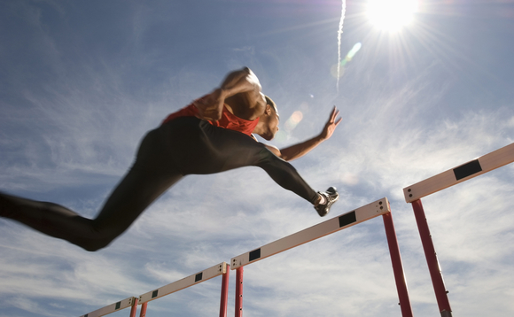 You need to jump a lot of hurdles to get DevOps right