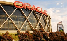 Our technology can deliver a 100-fold app performance boost, brags Oracle
