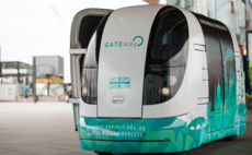 Driverless car trials opened up to UK public