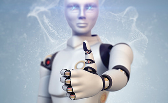 Becoming androids: 'IoT is about human augmentation', says expert panel