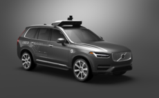 Uber could licence Waymo self-driving technology following expert review