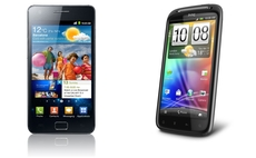 HTC and Samsung detail Android 4.0 Ice Cream Sandwich upgrades