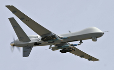 US military drone documents for sale on the dark web: $150