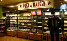 Pret A Manger selects NetSuite OneWorld cloud suite to support international growth