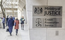 Crown Prosecution Service declares 'war on disks' is almost over