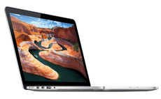 Intel Coffee Lake-bearing Apple MacBook Pros spotted on Geekbench