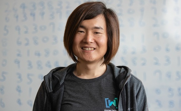 Emma Iwao is Google's senior developer advocate behind the work