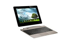 Asus Transformer Prime video review