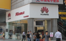 Huawei under official US investigation into intellectual property theft - WSJ