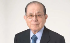 Masaya Nakamura, founder of Namco and 'father of Pac-Man', dies age 91
