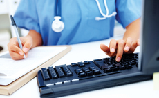 NHS unveils new data storage guidelines and inks cyber deal with Microsoft