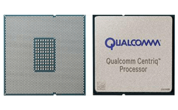 Qualcomm's Centric 2400 ARM-based CPU. Grab one while you still can?