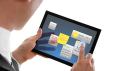 IDC reports slow quarter for tablet market