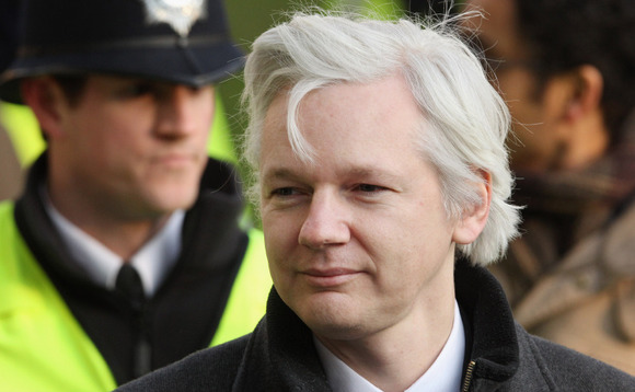 Wikileaks offers access to CIA hacking document trove to Microsoft, Apple and Google